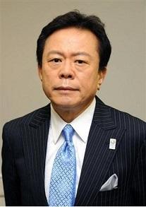 猪瀬直樹東京都知事 週刊文春が...
